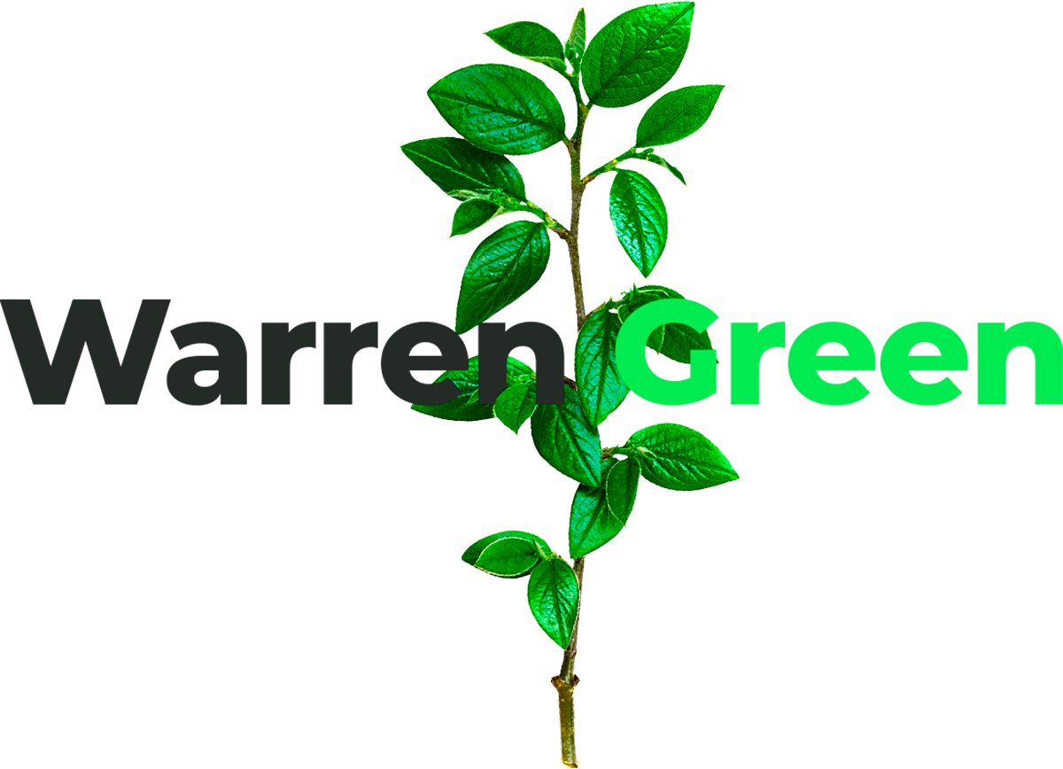 Warren Green