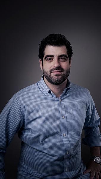 Tiago Kaplan